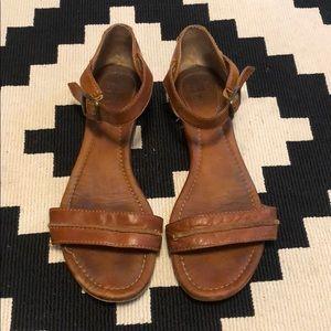 Authentic Frye Sandals